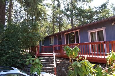 Graham Single Family Home For Sale: 5102 239th St E