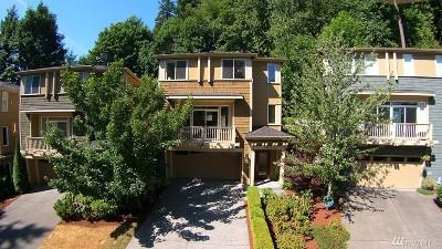 Redmond Single Family Home For Sale: 9057 177th Place NE