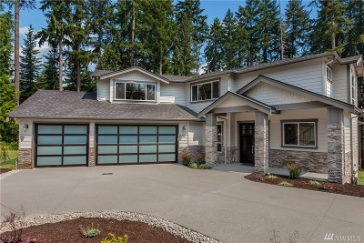 Bothell Single Family Home For Sale: 23107 3rd Ave SE