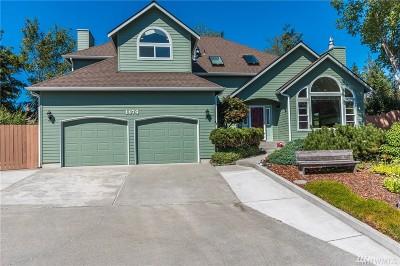Oak Harbor Single Family Home For Sale: 1174 SW Klickitat Terr