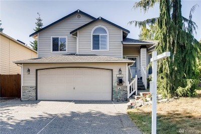 Everett Single Family Home For Sale: 1314 56th St SW