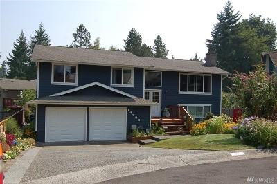 Kirkland Single Family Home For Sale: 14258 87th Ct NE