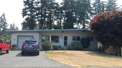 Single Family Home Sold: 9702 237th Place SW