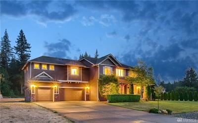 Arlington Single Family Home For Sale: 3406 264th St NE