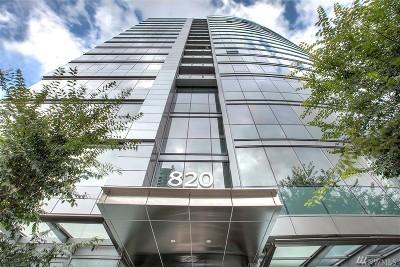 Seattle WA Condo/Townhouse For Sale: $580,000