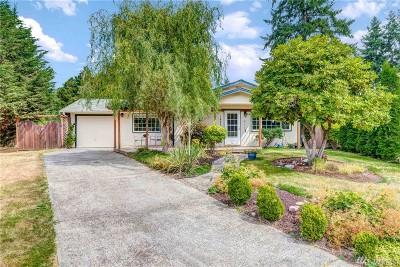 Kirkland Single Family Home For Sale: 14237 81st Ave NE