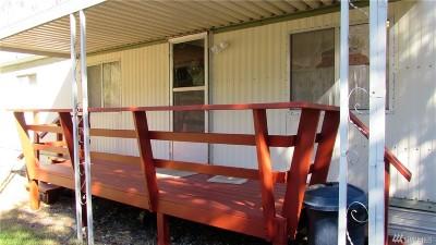 Oak Harbor Single Family Home For Sale: 576 Ocean View Dr