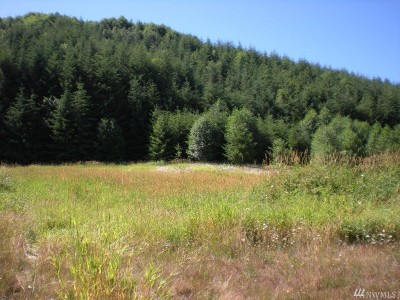 Residential Lots & Land For Sale: Gibson Creek Rd
