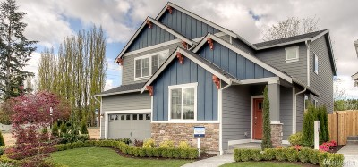 Tacoma Single Family Home For Sale: 5518 24th St NE #16