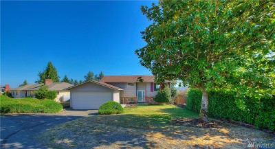 Seattle, Bellevue, Kenmore, Kirkland, Bothell Single Family Home For Sale: 7610 S Mission Dr