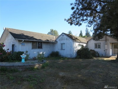 Burlington Single Family Home For Sale: 1214 S Anacortes St