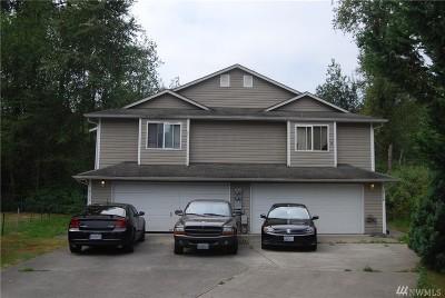 Lake Stevens Multi Family Home For Sale: 2732 99th Ave NE #1 & 2