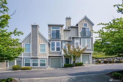 Mukilteo Condo/Townhouse For Sale: 10957 W Villa Monte Dr