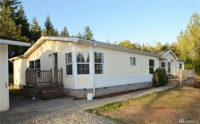 Toledo Single Family Home For Sale: 163 Wrangler Dr