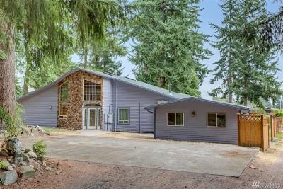 Arlington WA Single Family Home For Sale: $479,000