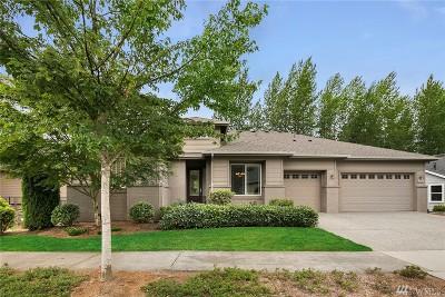 Redmond Single Family Home For Sale: 13741 Morgan Dr NE