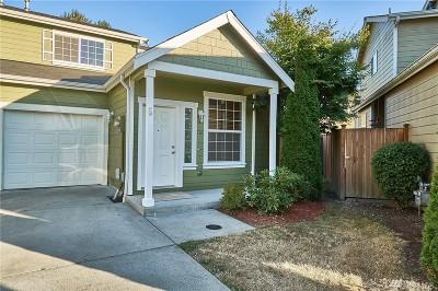 Tacoma Single Family Home For Sale: 726 113th St E