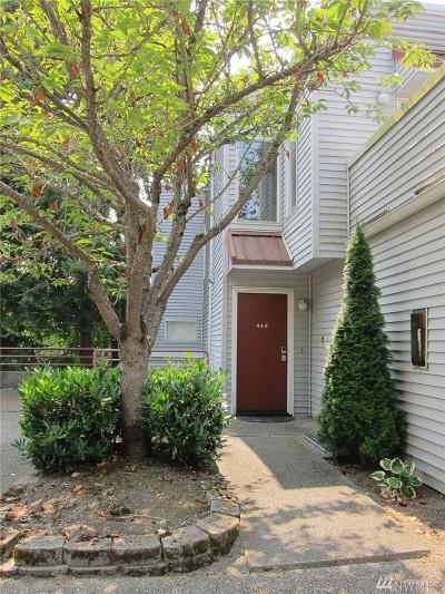 Kirkland Rental For Rent: 442 4th Ave #442