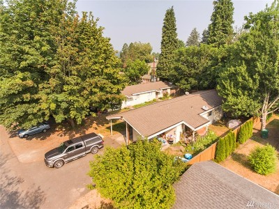 Issaquah Multi Family Home For Sale: 330 SE Clark St