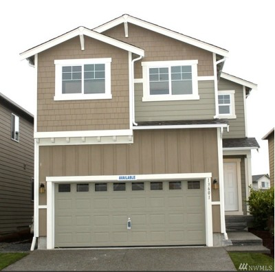 Everett Condo/Townhouse For Sale: 13601 9th Place W