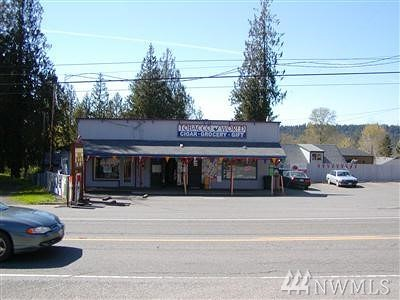Belfair Commercial For Sale: 22551 NE State Route 3