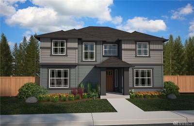 Gig Harbor Single Family Home For Sale: 10804 Mercury Lane
