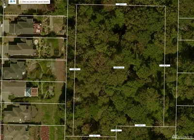 Kirkland WA Residential Lots & Land For Sale: $1,890,000