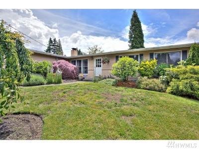 Bellevue WA Rental For Rent: $2,900