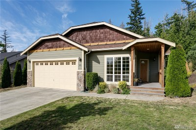 Bellingham Single Family Home Sold: 575 Midwood Ct