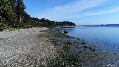 Port Ludlow Residential Lots & Land For Sale: 2775 Thorndyke (Lot 22) Rd