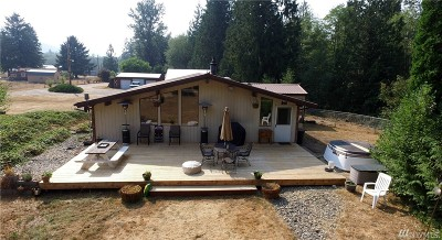 Sedro Woolley Single Family Home For Sale: 10789 Potts Rd
