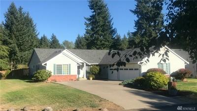 Graham Single Family Home For Sale: 19303 110th Av Ct E