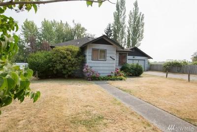 Bellingham Single Family Home For Sale: 3309 McAlpine Rd