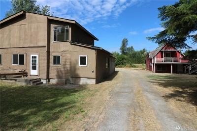 Buckley Single Family Home For Sale: 26807 Sr 410 E