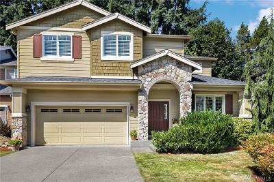 Kirkland Single Family Home For Sale: 13019 112th Ave NE