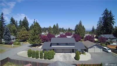 Everett Multi Family Home For Sale: 6719 Highland Dr