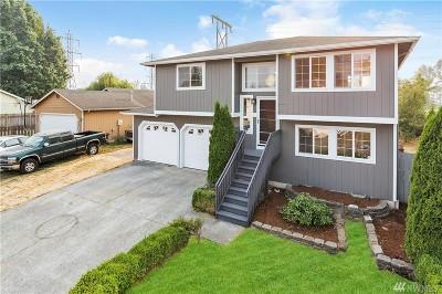 Lake Stevens Single Family Home For Sale: 916 NE 89th Dr