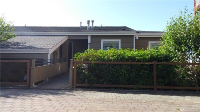 Bellingham Condo/Townhouse Sold: 1007 High St #303
