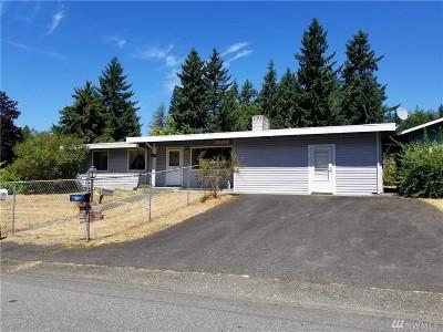 Redmond Single Family Home For Sale: 20904 NE 91st St