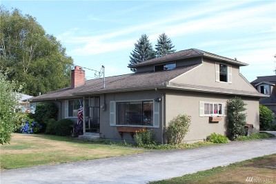 Sedro Woolley Single Family Home For Sale: 22396 Suenic St