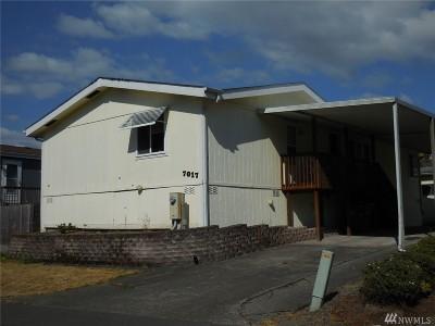 Sumner Single Family Home For Sale: 7017 140th Av Ct E