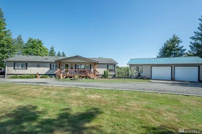 Toledo Single Family Home For Sale: 856 Spencer Rd