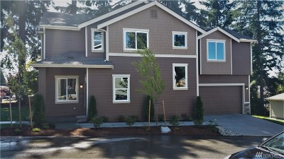 Snohomish Single Family Home For Sale: 506 Ave J