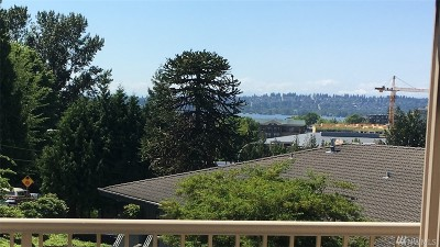 Kirkland Condo/Townhouse For Sale: 500 Kirkland Ave #A2
