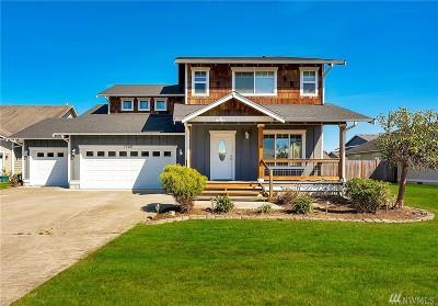 Blaine Single Family Home For Sale: 7328 Seashell Way