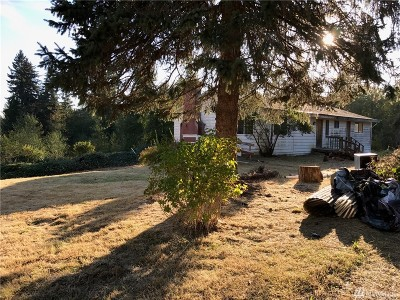 Carnation, Duvall, Fall City Single Family Home For Sale: 14123 292nd Ave NE