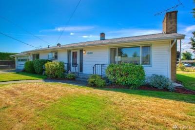 Auburn Single Family Home For Sale: 530 10th Place SE