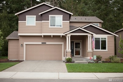 Puyallup Single Family Home For Sale: 17116 Ave Ct E