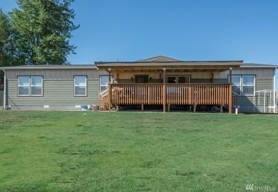Toledo Single Family Home For Sale: 864 Spencer Rd