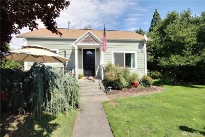 Auburn Single Family Home For Sale: 135 15th St SE